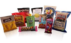 Vending Machine Products List Awesome Healthy Vending Machine Snacks From HealthyYOU Vending