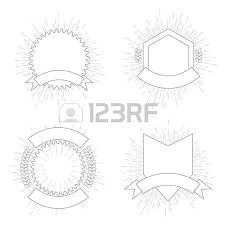 47832889 sunburst hipster logos template set?ver=6 155,249 light rays cliparts, stock vector and royalty free light on stage set design template