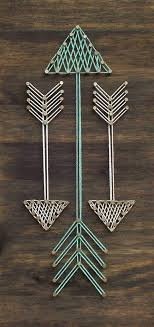 Nail And String Art Patterns
