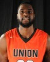 Lonnie Smith 2015-16 Men's Basketball Roster | Union College Athletics