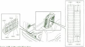 volvo v fuse box diagram volvo wiring diagrams online