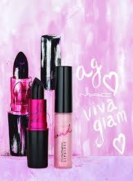 melbourne australia makeup services ariana grande is mac cosmetics 39 newest viva glam