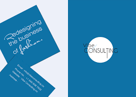 Design And Industry Modern Upmarket Industry Flyer Design For A Company By