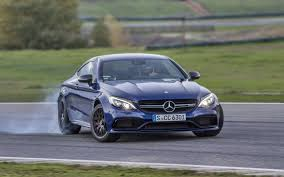 Explore the amg c 63 sedan, including specifications, key features, packages and more. 2017 Mercedes Amg C63 S Coupe First Drive