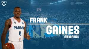 Welcome Frank Gaines - YouTube