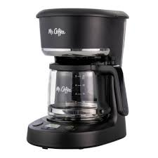 Each coffee maker on the market has a specific amount of energy it uses. Coffee Makers Single Serve Drip Coffee Machines Mr Coffee