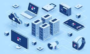 Jaringan komputer berdasarkan pemrosesan data. Jenis Jenis Topologi Jaringan Beserta Kelebihan Dan Kekurangannya Monitor Teknologi