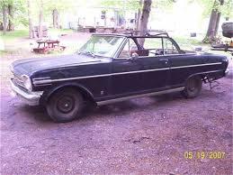 1962 Chevrolet Nova for Sale on ClassicCars.com