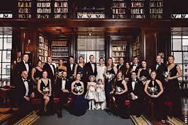 Union Club Nyc Wedding Einphoto