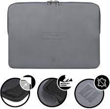 Buy Tucano - Today Sleeve, 12 Laptop Cover Compatible with MacBook Pro 13 e  MacBook Air 13, Protective PC Cover in Leatherette, Memory Foam Online in  Vietnam. B08LNV69LZ