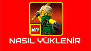 LEGO NİNJAGO TOURNAMENT NASIL İNDİRİLİR - YouTube