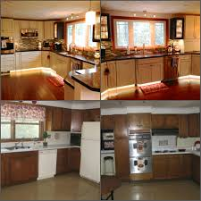 Single Wide Mobile Home Kitchen Remodel Mobile Homes And Ideals For Remodel Gucobacom