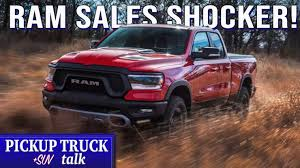 2019 Q1 Sales Results, Full-Size and Mid-Size Pickups - Pickup Truck ...