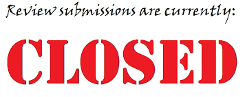 Image result for submissions are closed