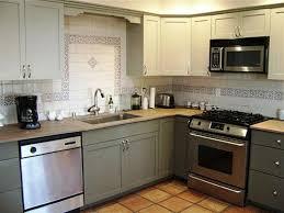 diy refinishing kitchen cabinet