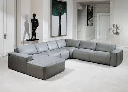 sofa levice iii leather recliner lounge 1