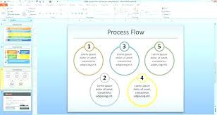 Flow Chart Format In Word Classy Flowchart Template Free Ideas Word Download Computer Flow Chart Best