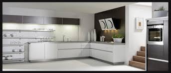 Modern Modular Kitchen Cabinet GreenVirals Style - Kitchen interiors