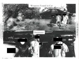 Photos of Alleged Detainee Abuse by US in Iraq and Afghanistan ...