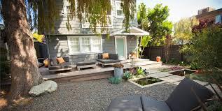Low Maintenance Gardens Ideas Simple Decorating Ideas
