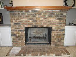 How To Whitewash Brick How To Whitewash Fireplace Bricks Home Staging In Bloomington
