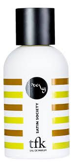 <b>The Fragrance Kitchen</b> Satin Society: парфюмерная вода 100мл ...