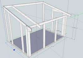 sunroom design using sketchup woodchuckcanuck home art decor 73993