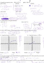 graphing linear equations review worksheets for all and