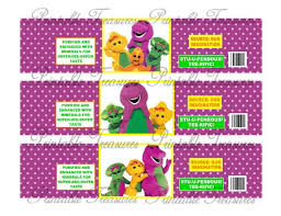 barney party invitation template 56 best barney party images on pinterest barney party birthdays