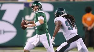 Jets waive Bennett Jackson to get Luke Falk on active roster