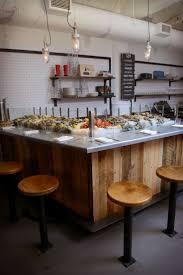 Cull & Pistol Oyster Bar, Chelsea Market, ...