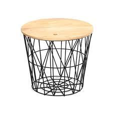 20 inch round table inch round storage wire coffee table in coffee tables from furniture 20 inch round table
