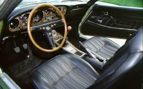 1971 Toyota Celica Interior | My Teenage Years | Pinterest ...