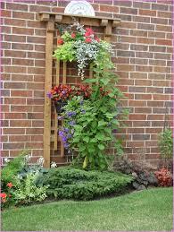 Garden Wall Decoration Ideas Inspiring nifty Wall Decor Garden House Decor  Ideas Impressive