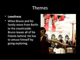 boy in the striped pyjamas synopsis and themes themes bull loneliness