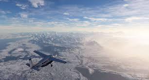 microsoft flight simulator 2020 has