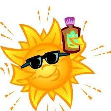 Resultado de imagen de protección solar