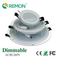 Round Lamp Cover Supply