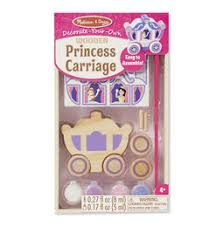 Melissa And Doug Decorate Your Own Jewelry Box Craft Kits for Kids Easy Craft Sets for Kids Melissa Doug 38