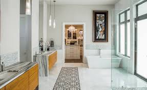 Bathroom Ideas The Ultimate Design Resource Guide Freshome Fascinating Large Bathroom Designs
