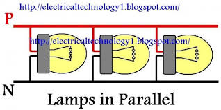 wiring lights in series or parallel wiring data wiring lights in series vs parallel how to wire lights in parallel? electrical technology parallel vs series circuits wiring lights in series or parallel