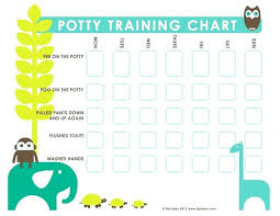 Potty Chart Free Thomas Potty Chart Atlaselevator Co