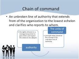 Organizational Structure And Culture