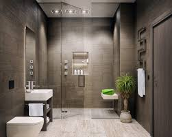 ... Modern Master Bathrooms For Fair Modern Bathrooms ...