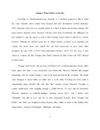 stranger essay co stranger essay