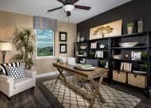 trendy home office. Fine Office Fabulous Home Office Design Oozes With Tropical Flair Design Petron  Design Inside Trendy Home Office F