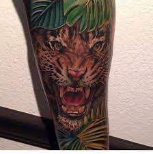 Tatu Baby Tiger Tattoo Bookings Tatubabytattoo At Gmailcom