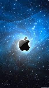 Full Hd Black Apple Wallpaper