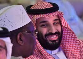 is crown prince mohammed bin salman the