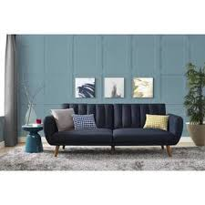 contemporary furniture sofa. novogratz midcentury fold down futon contemporary furniture sofa